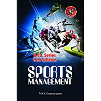 Sports Management (B.P.Ed. NCTE New Syllabus)