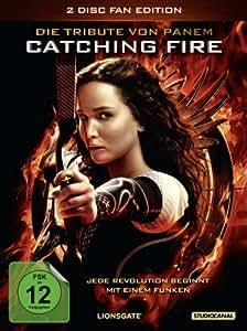 Die Tribute von Panem -  Catching Fire (2 Disc Fan Edition)