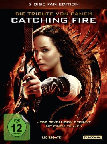 Die Tribute von Panem 2 -  Catching Fire (Fan Edition)