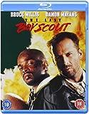 The Last Boy Scout [Blu-ray] [1991] [Region Free]