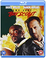 The Last Boy Scout (Uncut) [Blu-Ray] hier kaufen