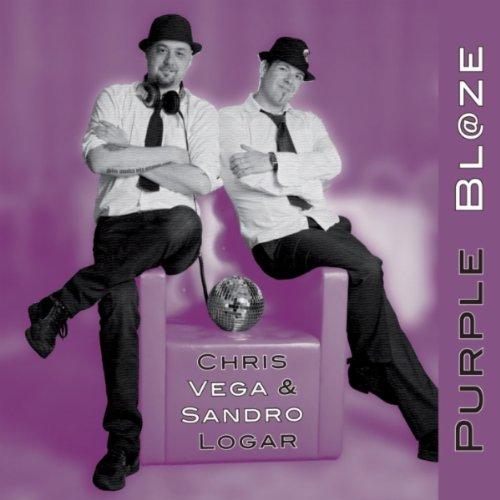 Purple Bl@ze (Stereo Republic Remix) Bl Stereo