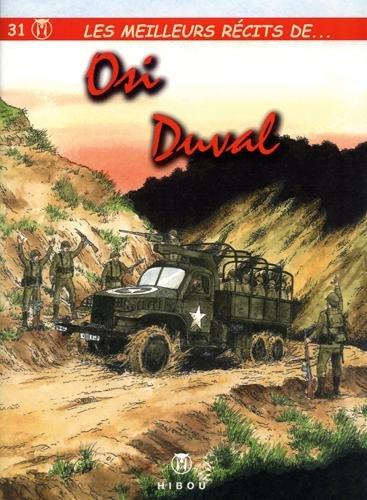 Meilleurs Récits T31 OSI / DUVAL
