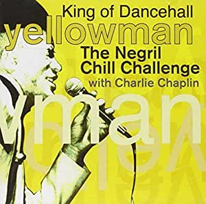 The Negril Chill Challange
