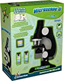 Science4You - 482989 - Microscope II - UK/FR/IT - Jouet Éducatif et Scientifique