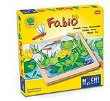 Huch & Friends 878212 - Fabio, Holzpuzzle