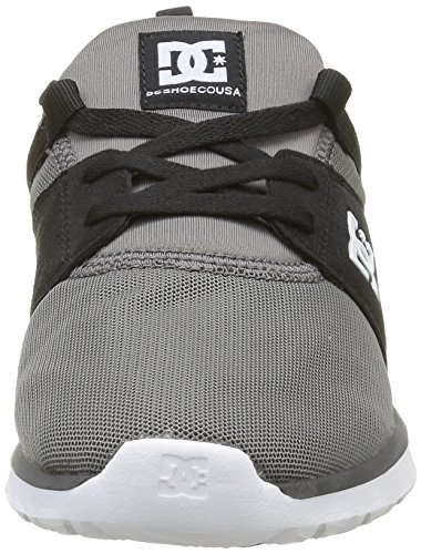 DC HEATHROW M Herren Sneakers Gris (Xskg)