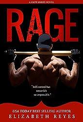 Rage: Fate #5 (English Edition)