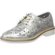 Mariamare 66611, Zapatos de Cordones Mujer