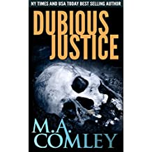 Dubious Justice (Justice Series Book 11) (English Edition)