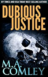Dubious Justice (Justice Series Book 11)