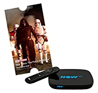 NOW TV Smart Box with Sky Cinema Pass