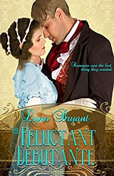 The Reluctant Debutante (Light Division Romances Book 2) by [Bryant, Lynn]