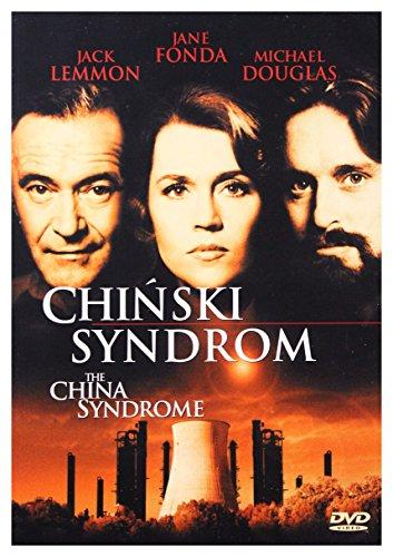 Chiński syndrom (The China Syndrome) [PL Import]