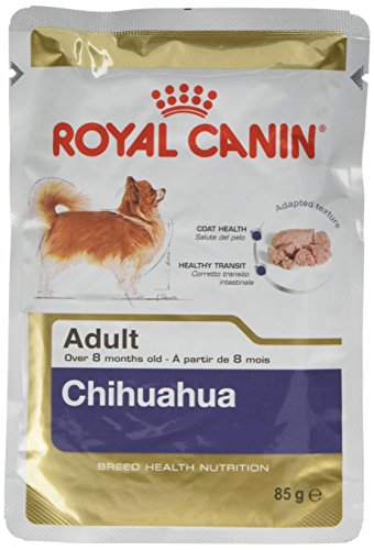 ROYAL CANIN Chihuahua Adult Comida Perros - Paquete