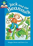 Jack and the Beanstalk (Must Know Stories: Level 1 Book 3)