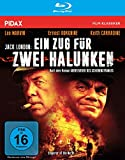 Jack London: Ein Zug für 2 Halunken (Emperor of the North) / Legendärer Abenteuerfilm Lee Marvin, Ernest Borgnine und Keith Carradine (Pidax Film-Klassiker) [Blu-ray] -