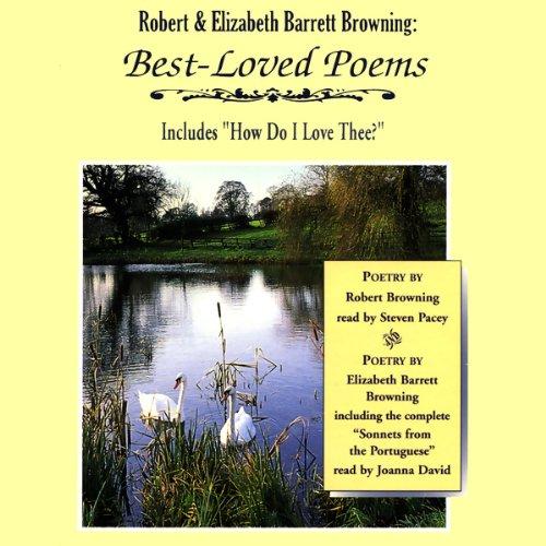 Robert and Elizabeth Barrett Browning  Audiolibri