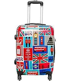 American Tourister - Maleta Unisex-Adultos Londra 55cm