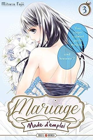 Mariage Mode D Emploi - Mariage mode d'emploi