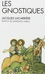 Les Gnostiques de Jacques Lacarrière