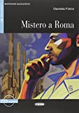 Mistero a Roma. Con CD Audio