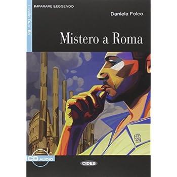 Mistero a Roma (1CD audio)