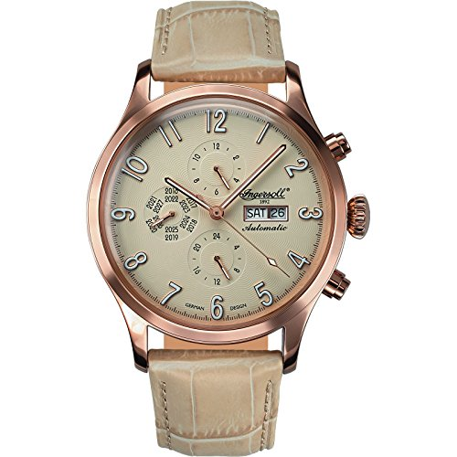 Ingersoll - Womens Watch - IN1416YL
