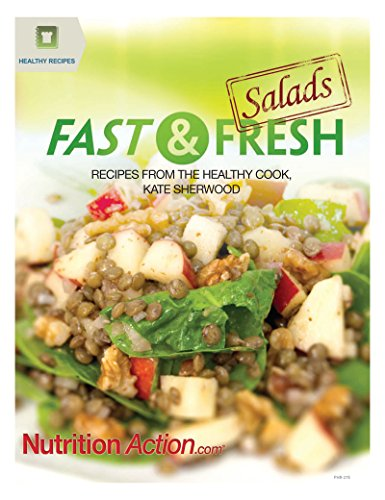 fast-fresh-salads-recipes-from-the-healthy-cook-kate-sherwood-fast-fresh-meals-book-1-english-editio