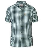 Fjällräven Herren High Coast Shirt Ss Hemd