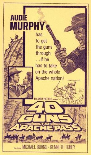 40-guns-to-apache-pass-vhs