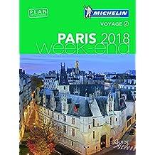Guide Vert Week-End Paris Michelin
