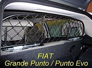 Divisorio griglia rete divisoria ergotech rda65 xxs per for Amazon trasportini per cani