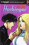 Harbinger Renegade 3 par Roberts