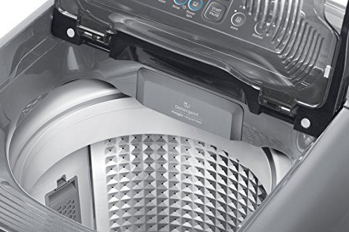Samsung 6.5 kg Fully-Automatic Top Loading Washing Machine (WA65M4000HA/TL, Imperial Silver)