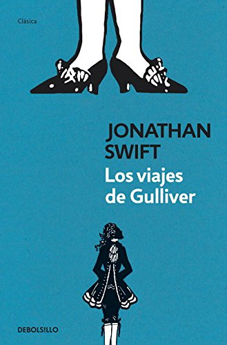 Los viajes de Gulliver CLÁSICA