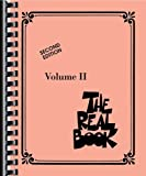 2: The Real Book: Volume II Second Edition (C Instruments) (Real Books (Hal Leonard))