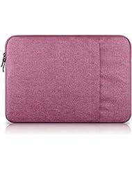 GADIEMENSS Laptop Sleeve Case Bag Notebook Bag Case For Apple MacBook / MacBook Pro / Macbook Air