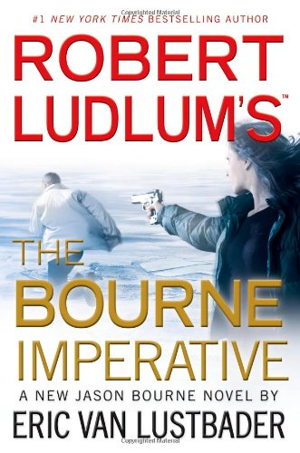 Robert Ludlum's (TM) The Bourne Imperative by Eric Van Lustbader