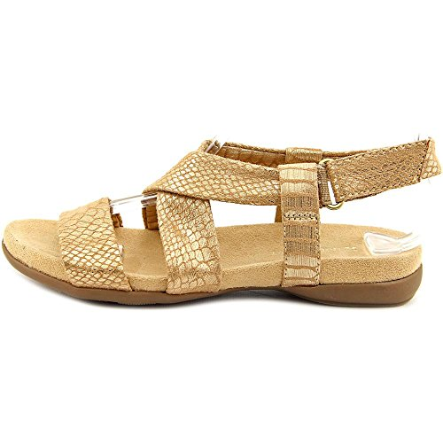 Naturalizer Ainsley Toile Sandale BEIGE/T