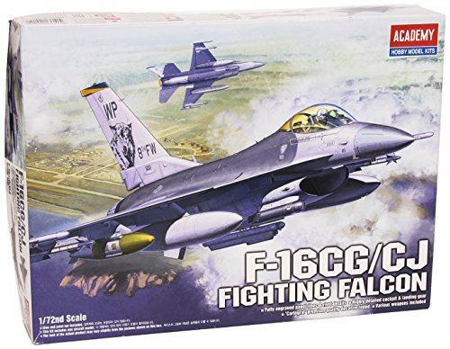 academy-ac12415-1-72-f-16-cg-cj-fighting-falcon-modellbausatz