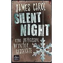 Silent Night - Eine Jefferson-Winter-Geschichte (Jefferson Winter 5) (German Edition)