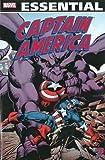 Essential Captain America 7