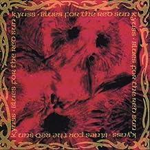 Blues for the Red Sun [Vinyl LP]