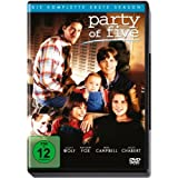 Party of Five - Die komplette erste Season