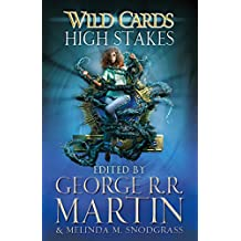 Wild Cards: High Stakes (English Edition)