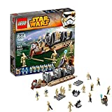 LEGO Star Wars 75086 - Battle Droid Troop Carrier - LEGO