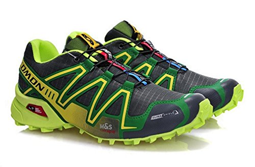 Salomon Speed Cross mens (USA 8) (UK 7) (EU 41) S4Y8PT9QZ9Q6