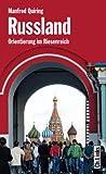 Russland: Orientierung im Riesenreich - Manfred Quiring