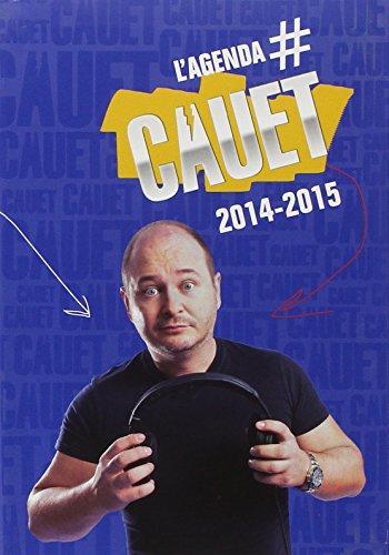 Agenda Cauet 2014-2015